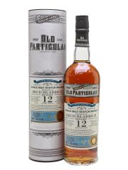 Bruichladdich 2005 12 Year Old Old Particular