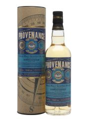 Bunnahabhain 2007 10 Year Old Provenance Coastal Collection