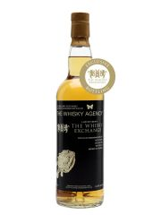 Bunnahabhain 1989 The Whisky Agency TWE Exclusive
