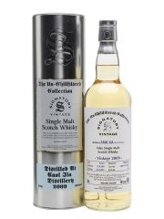 Caol Ila 2009 8 Year Old Signatory