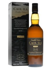 Caol Ila 2002 Distillers Edition