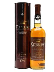 Clynelish 1997 Distillers Edition Bot.2011