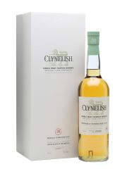 Clynelish Select Reserve 2nd Edition Special Releases 2015