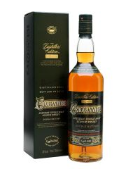 Cragganmore 2004 Distillers Edition
