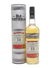 Craigellachie 1999 18 Year Old Sherry Finish