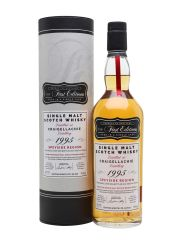 Craigellachie 1995 22 Year Old First Editions