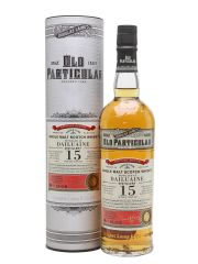 Dailuaine 2002 15 Year Old Old Particular