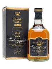 Dalwhinnie 1998 Bot.2015 Distillers Edition