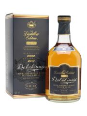 Dalwhinnie 2002 Distillers Edition Bot.2017