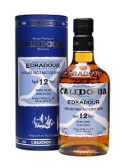 Edradour 12 Year Old Caledonia Selection Oloroso Cask
