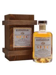 Edradour 2006 11 Year Old Madeira Cask