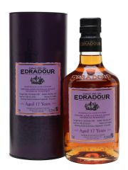 Edradour 1999 17 Year Old Bordeaux Finish