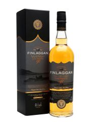 Finlaggan Cask Strength Islay Malt