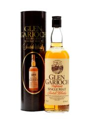Glen Garioch 8 Year Old Bot.1980s