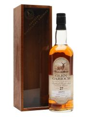 Glen Garioch 1970 27 Year Old