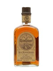 Glen Grant 25 Year Old Royal Marriage