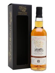 Glen Keith 1996 21 Year Old Single Malts of Scotland