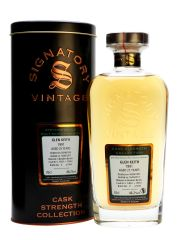 Glen Keith 1991 25 Year Old Signatory