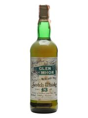 Glen Mhor 1974 13 Year Old