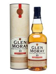 Glen Moray 10 Year Old Chardonnay Cask