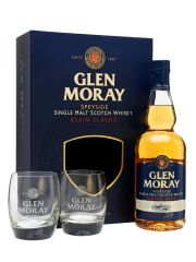 Glen Moray Classic Glass Set