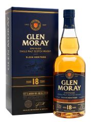 Glen Moray 18 Year Old