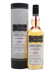 Glen Moray 1995 21 Year Old First Editions