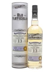 Glen Ord 2004 13 Year Old Old Particular