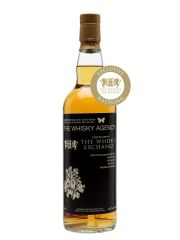 Glen Scotia 1992 The Whisky Agency TWE Exclusive