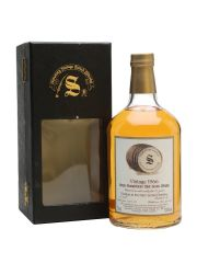 Glen Scotia 1966 27 Year Old Signatory