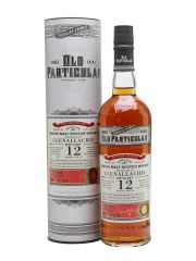 Glenallachie 2005 12 Year Old Old Particular