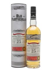 Glenallachie 1992 25 Year Old Old Particular