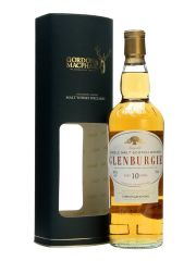 Glenburgie 10 Year Old Gordon & Macphail