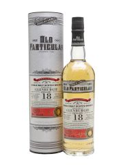 Glenburgie 1999 18 Year Old Old Particular