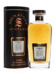 Glenburgie 1995 21 Year Old Cask 6526+7 Signatory