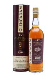 Glencadam 17 Year Old Portwood Finish Triple Cask
