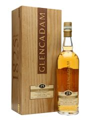 Glencadam 25 Year Old The Remarkable
