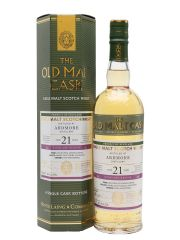 Ardmore 1996 21 Year Old Old Malt Cask