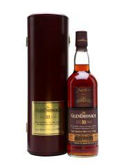 Glendronach 33 Year Old Sherry Cask