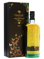 Singleton of Glendullan 38 Year Old Special Releases 2014