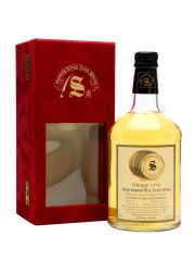 Glenesk 1974 26 Year Old Signatory