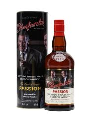 Glenfarclas Passion The Legend of Speyside