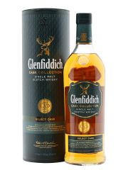 Glenfiddich Select Cask Litre