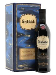 Glenfiddich 19 Year Old Age of Discovery Bourbon