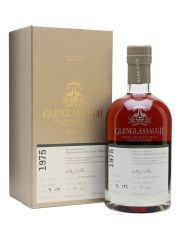 Glenglassaugh 1975 41 Year Old Rare Cask Release Batch 3
