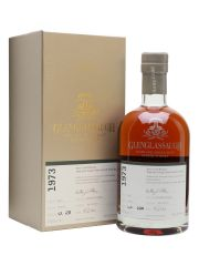 Glenglassaugh 1973 42 Year Old Rare Cask Release Batch 3