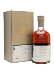 Glenglassaugh 1968 47 Year Old Rare Cask Release Batch 3