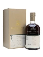 Glenglassaugh 1967 49 Year Old Rare Cask Release Batch 3