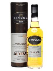 Glengoyne 18 Year Old Small Bottle