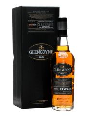 Glengoyne 21 Year Old Sherry Matured Small Bottle